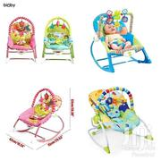 Baby Rocker With Music And Vibration Effects | Children's Gear & Safety for sale in Nairobi, Nairobi Central
