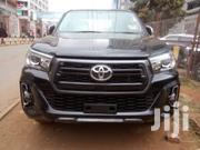 Toyota Hilux 2012 Black | Cars for sale in Nairobi, Parklands/Highridge