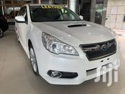 Subaru Legacy 2012 White | Cars for sale in Nairobi, Karen