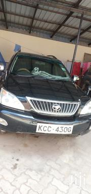 Toyota Harrier 2008 Black | Cars for sale in Mombasa, Changamwe