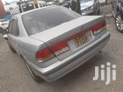 Nissan FB15 2004 Silver | Cars for sale in Nairobi, Landimawe