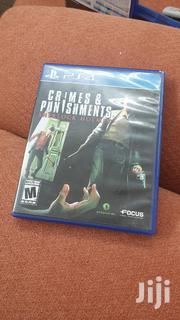 PS4 Games.   Video Games for sale in Nairobi, Mountain View