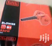 Black & Decker Black And Decker Single Speed Corded Blower 530W   Electrical Tools for sale in Nairobi, Nairobi Central