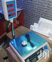 Weighing Scales - Acs-30 | Store Equipment for sale in Nairobi, Nairobi Central