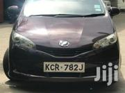 Toyota Wish For Hire | Chauffeur & Airport transfer Services for sale in Nairobi, Nairobi Central
