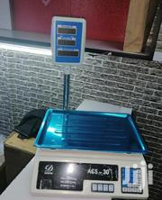 30kgs Weigh Scales | Store Equipment for sale in Nairobi, Nairobi Central