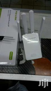 Pix Link Wifi Repeater  Wifi Booster | Laptops & Computers for sale in Nairobi, Nairobi Central
