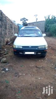 Toyota Corolla 2002 White | Cars for sale in Meru, Abothuguchi Central