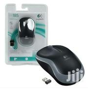 Logitech M185 Wireless Mouse (Swift Gray) | Computer Accessories  for sale in Nairobi, Nairobi Central