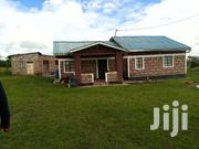3bedroomed Bungalow Within 1acre Land..Machakos Town Ksh.8.5M Negotia.   Houses & Apartments For Sale for sale in Machakos, Machakos Central