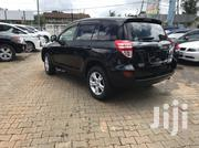 Toyota RAV4 2012 Black | Cars for sale in Nairobi, Lavington