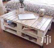 Pallet Coffee Tables/Pallet Table/Pallet Furniture | Furniture for sale in Nairobi, Ziwani/Kariokor