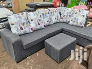 5 Seater Corner Seat/5 Seater Sofa | Furniture for sale in Nairobi, Ziwani/Kariokor