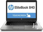 Laptop HP EliteBook 840 G2 4GB Intel Core i7 HDD 500GB | Laptops & Computers for sale in Nairobi, Nairobi Central