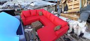 7 Seater Corner Sofa/Corner Seats | Furniture for sale in Nairobi, Ziwani/Kariokor