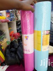 Yoga Mats For Physical Pullouts | Sports Equipment for sale in Busia, Malaba Central