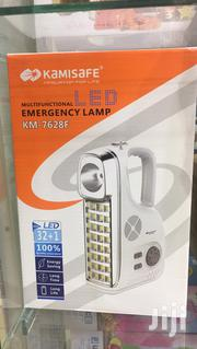 Emergency Led Light With FM Radio | Home Accessories for sale in Nairobi, Nairobi Central