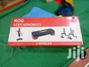 Aerobic Steppers For Physical Exercises | Sports Equipment for sale in Busia, Malaba Central