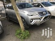 Toyota Fortuner 2015 Gray | Cars for sale in Nairobi, Lavington
