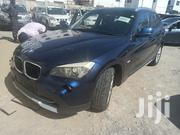 BMW X1 2013 Blue | Cars for sale in Mombasa, Shimanzi/Ganjoni
