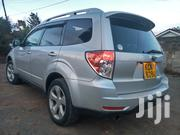 Subaru Forester 2010 2.0D XS Silver | Cars for sale in Nairobi, Nairobi South