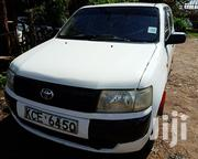 Toyota Probox 2008 White | Cars for sale in Kiambu, Ndenderu
