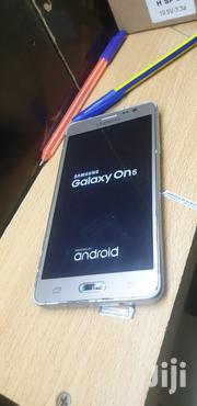 Samsung Galaxy On5 16 GB Gold | Mobile Phones for sale in Nairobi, Nairobi Central