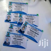 Quality School Ids Printing Plus Free Delivery...Free Delivery. | Other Services for sale in Nairobi, Nairobi Central