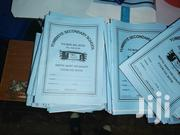 Schools Exercise Books Printing. Free Delivery For You. | Other Services for sale in Nairobi, Nairobi Central