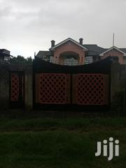 Spacious Maisonette For Rent And Sale | Houses & Apartments For Rent for sale in Nakuru, London