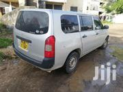 Toyota Probox 2008 Silver | Cars for sale in Mombasa, Tononoka