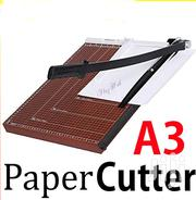 A3 Wooden Paper Cutter | Stationery for sale in Nairobi, Nairobi Central