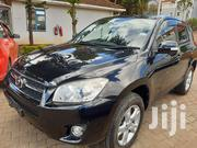 Toyota RAV4 2012 2.5 4x4 Black | Cars for sale in Nairobi, Lavington