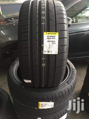 295/35/21 107Y Dunlop Tyre's Is Made In Japan | Vehicle Parts & Accessories for sale in Nairobi, Nairobi Central