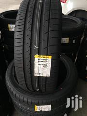 255/45/20 105Y Dunlop Tyre's Is Made In Japan | Vehicle Parts & Accessories for sale in Nairobi, Nairobi Central