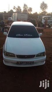 Toyota 110 | Cars for sale in Embu, Kyeni North