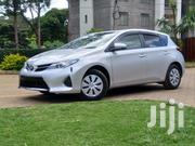 Toyota Auris 2013 Silver | Cars for sale in Nairobi, Kilimani