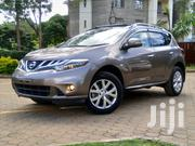 Nissan Murano 2014 Brown | Cars for sale in Nairobi, Kilimani