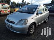 Toyota Vitz 2000 Silver | Cars for sale in Nairobi, Embakasi