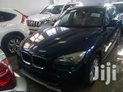 BMW X1 2012 Blue | Cars for sale in Mombasa, Mji Wa Kale/Makadara