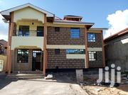 Membly 4 Bedroom Maisonette Own Compound To Let | Houses & Apartments For Rent for sale in Kiambu, Membley Estate