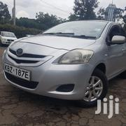 Toyota Belta 2007 Silver | Cars for sale in Samburu, Maralal