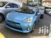 Toyota Prius 2012 Plug-in Advanced Blue | Cars for sale in Nairobi, Kilimani