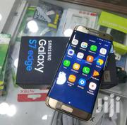 Samsung Galaxy S7 edge 128 GB Gold | Mobile Phones for sale in Nairobi, Nairobi Central