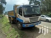 Isuzu ZXS 2002 Yellow | Trucks & Trailers for sale in Nairobi, Nairobi Central