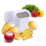 Potato French Fries And Vegetable Cutter/Chipper   Kitchen & Dining for sale in Nairobi, Eastleigh North