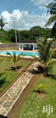 Beautiful And Private Holiday Home In Shanzu With Swimming Pool | Short Let for sale in Mombasa, Shanzu