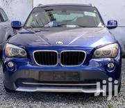 BMW X1 2012 Blue | Cars for sale in Mombasa, Shimanzi/Ganjoni