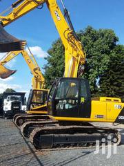 JCB JS220 EXCAVATOR For Sale | Heavy Equipments for sale in Homa Bay, Mfangano Island