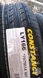 175/70/14 Constancy Tyre's Is Made In China | Vehicle Parts & Accessories for sale in Nairobi, Nairobi Central